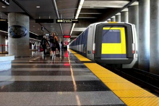 metro-san-francisco