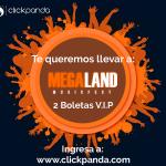 ¡Click te lleva a Megaland!